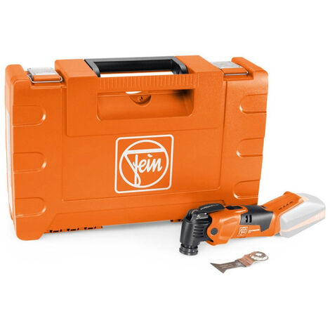 Fein AMM 700 Max Select 18V Oscillating Multi-Tool With Case 71293462000:18V