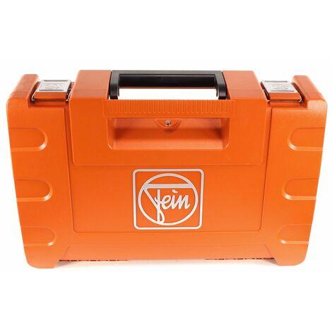 FEIN ASCM 18 QM Perceuse-visseuse sans fil - 4 vitesses 18V 90Nm ( 71161164000 ) Set + Coffret de transport + 1x Batterie 6,0 Ah - sans chargeur