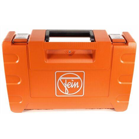 FEIN ASCM 18 QSW Perceuse-visseuse 4-vitesses 18V 40Nm ( 71161264000 ) Set + Coffret de transport + 1x Batterie 5,2 Ah + Chargeur