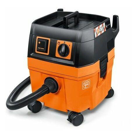 Fein Aspirateur Dustex 25 L, 1380 W - 92027223000