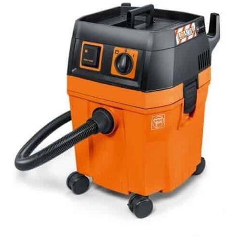 FEIN Aspirateur eau et poussière Dustex 35 L - 92036223000