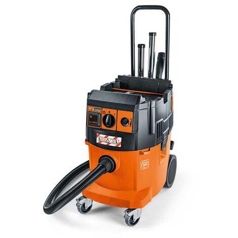 Fein Aspirateur eau et poussière Dustex 35 LX AC - 92030060000