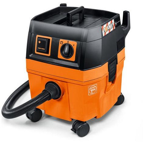 FEIN Aspirateur Set Dustex 25L classe L 1380 W - 92027223000
