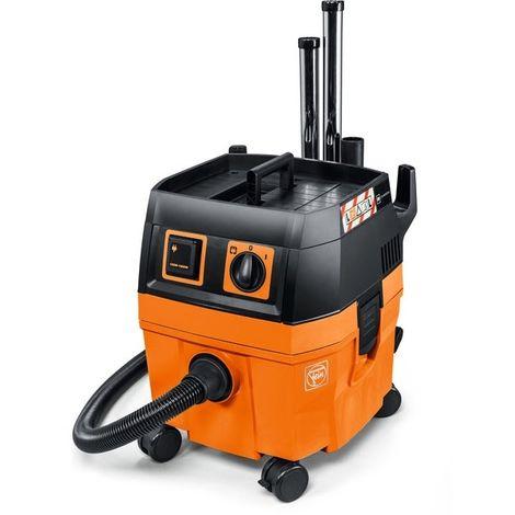FEIN Aspirateur Set Dustex 25L classe L 1380 W - 92035060000