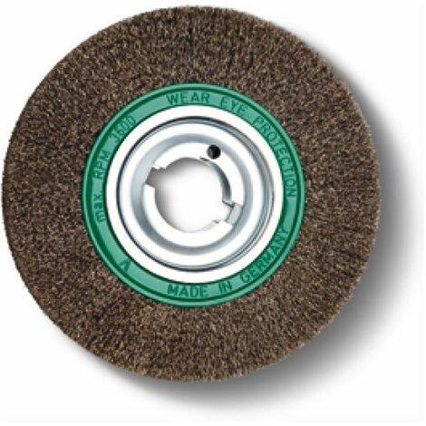 Fein Brosse métallique Epaisseur du fil 0,20 mm, Acier inoxydable - 69902009000