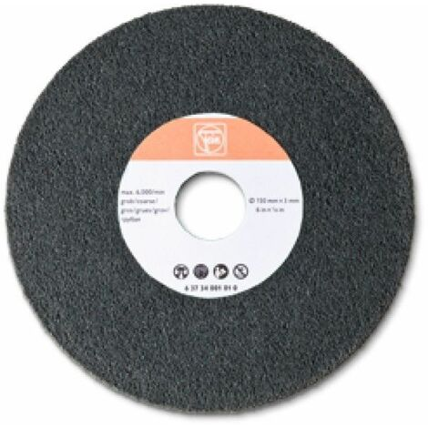 Fein Disque fibre 6 mm, très fine - 63734007010