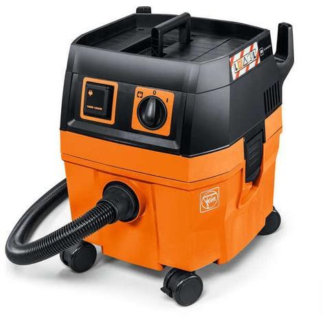 Fein - Dustex 25L wet/dry vacuum cleaner 240v