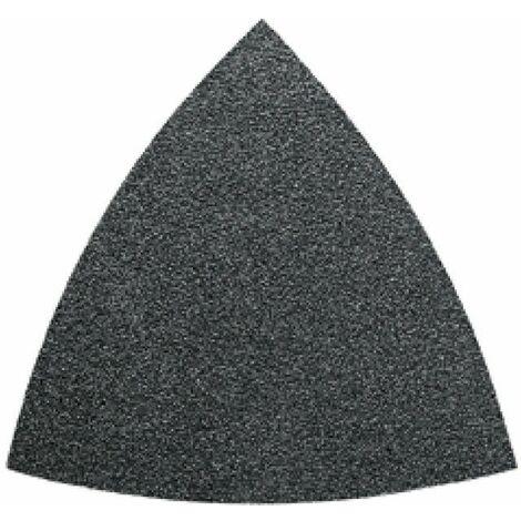 Fein Feuilles abrasives en zircon K40, 35 pièces