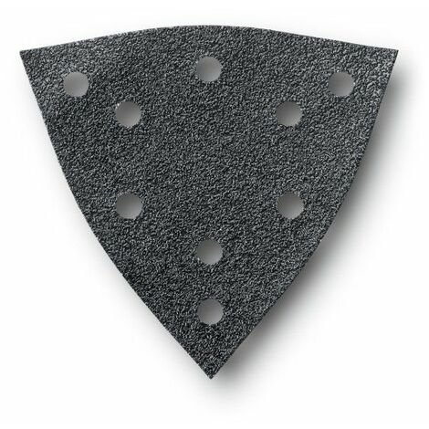 Fein Feuilles abrasives, perforées Grain 240, 16 Pce - 63717297020
