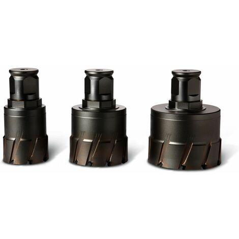 Fein Fraise HM Ultra 50 avec porte-outil QuickIN MAX/Weldon 32, perçage Ø 85 mm- 63127807010