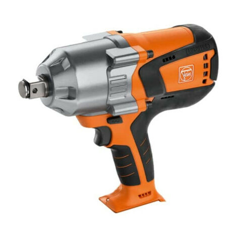 FEIN Impact Driver - Select - 18V - ASCD 18-1000 W34 - without battery and charger - 71150864000