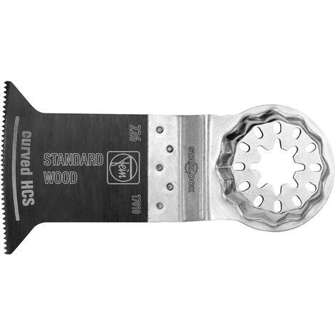 FEIN Lame de scie standard E-Cut curved STARLOCK 226 - 63502226