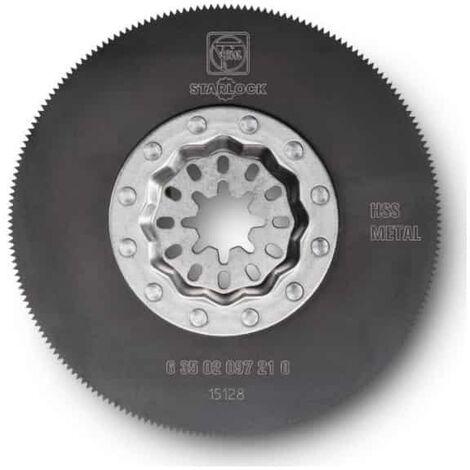 FEIN Lame de scie Starlock HSS 85 mm 097