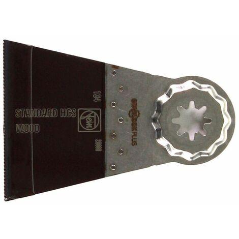 FEIN Lame E Cut bois 65mm STARLOCK Plus - 134 (1 lame _________ 63502134210)