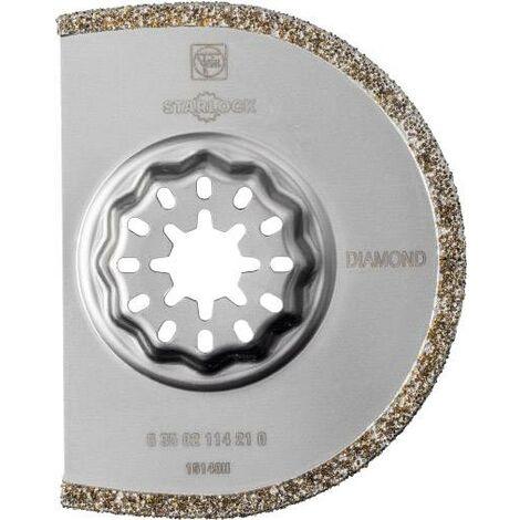 FEIN Lames de scie diamant segmentées 2.2mm - 63502166/63502114