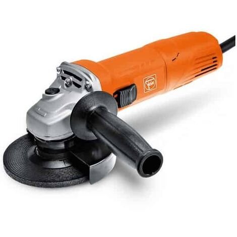FEIN Meuleuse 125mm 750W WSG7-125 - 72226560000