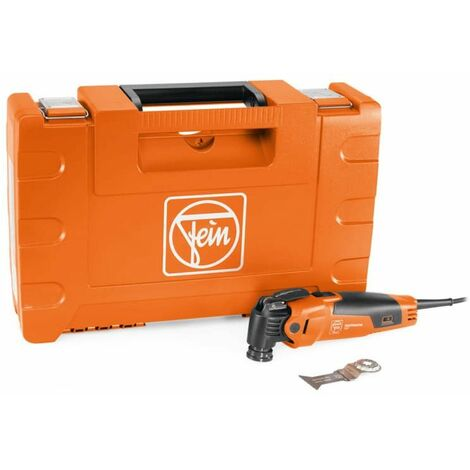 FEIN MultiMaster Artisanat MM 500 PLUS - 72296762000