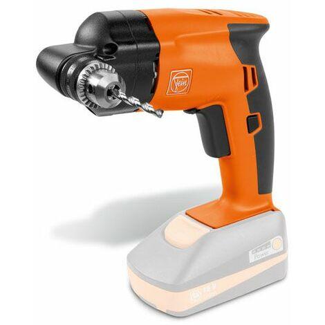 Fein Perceuse d'angle jusqu'à 10 mm AWBP 10 Select / 18 V - 71050462000