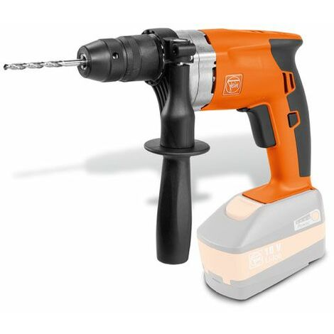 Fein Perceuse sans fil jusqu'à 6mm ABOP 6 Select - 71050162000