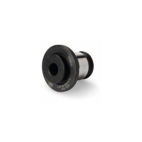 Fein Pinces pour tarauds, M10, Ø 10 mm, carré 8 mm - 63206139010