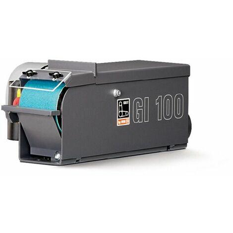 Fein Ponceuse à bande 100 mm monophasée GI 100 EF Ponceuse à bande 100 mm monophasée - 79022300232