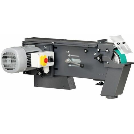 Fein Ponceuse à bande (unité de base), 75 mm avec inversion, GRIT GI 75 2H - 79020200403
