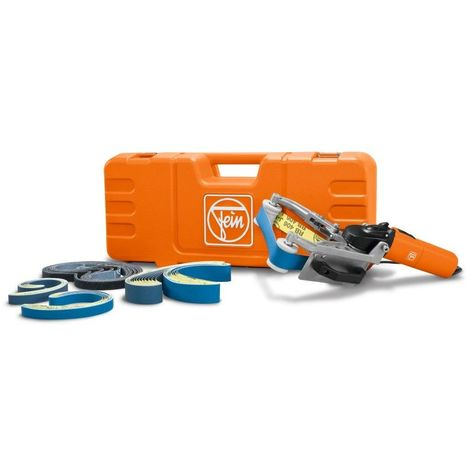 Fein RS 12-70 E Set Pro acier inoxydable - 72211351013