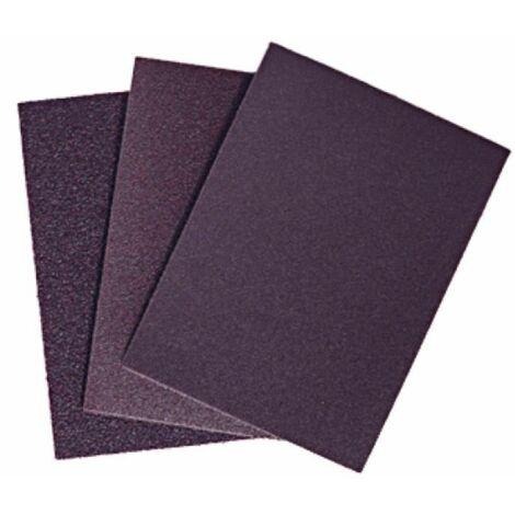 Fein Schleifpapier für Profil-Schleif-Set K80, 25 Stück