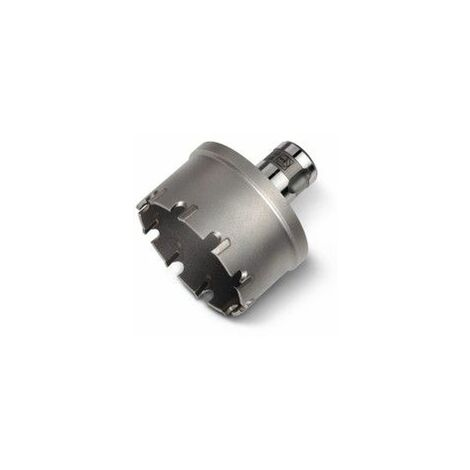 Fein Scie-cloche au carbure de tungstène pour tubes avec emmanchement QuickIN PLUS Ø44 - 63131444010