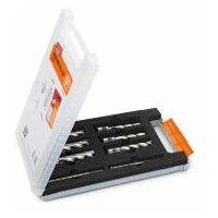 FEIN - Set d'accessoires Best of cutter HSS Nova 25 Weldon - 63134999061