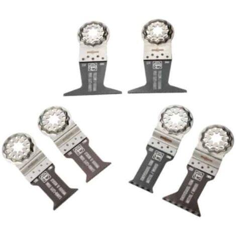 "main image of ""FEIN Set d'accessoires Best of E-Cut Starlock Bois/Métal - 35222967010"""