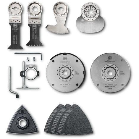 design exquis Promotion de ventes double coupon Fein Set d'accessoires Réparation/remplacement de fenêtres - 35222946020