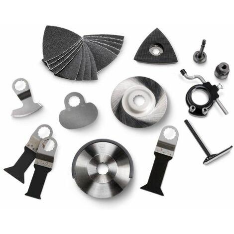 élégant et gracieux vente chaude en ligne profiter de prix bas Fein Set d'accessoires Réparation/remplacement de fenêtres - 63903167670
