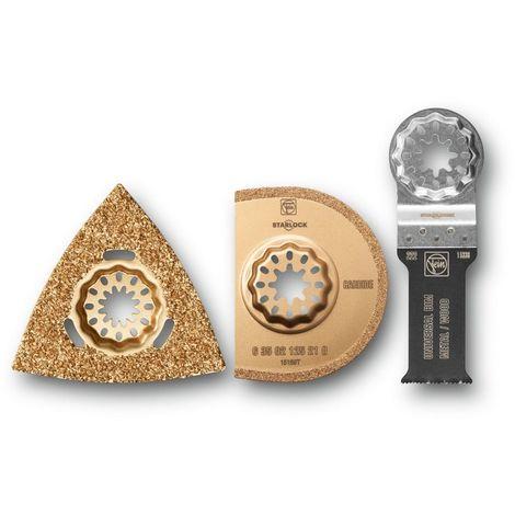 Fein Set d'accessoires Sanitaires - 35222952250
