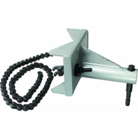 Fein Spannvorrichtung für Rohre von Ø 100 - 325 mm