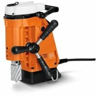 Fein Unité de perçage pour métal jusqu'à 40 mm KBB 40 - 72720361000