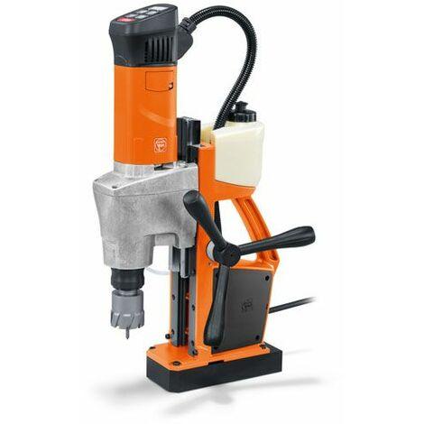 Fein Unité de perçage pour métal jusqu'à 50 mm KBM 50 Q - 72704161000