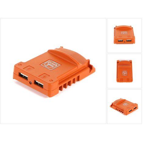 92604201020 Fein USB-Akku-Adapter AUSB 12-18V