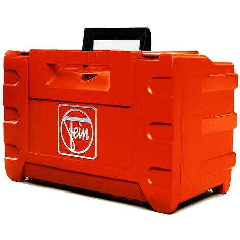 Fein Werkzeugkoffer für MF 14-180 - 33901122190