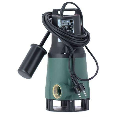 Feka 600R AUT de DAB - Pompes eaux usées