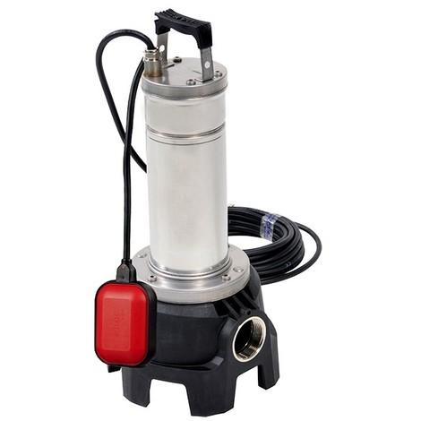 Feka VX 550 M AUT de DAB - Pompe de relevage eaux chargées