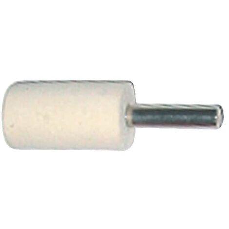 Felt Bobs - Plain End Cylinder