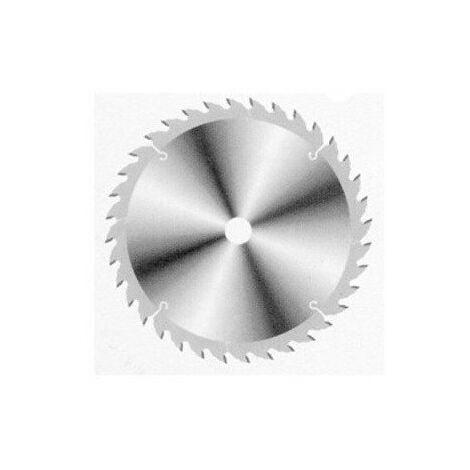 210 x 30 x 2,8 mm Lame de scie circulaire Optiline Wood pour Handkreissägen 60