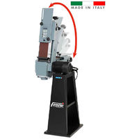 Femi - Ponceuse à bande inclinable 750W 120x1500mm - 543B