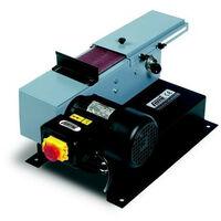 Femi - Ponceuse à bande pour établi 100x1000mm 400V 600W - 511