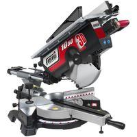 Femi - Scie à onglet Radiale 1500W Ø305mm (avec Table supérieure) - 1050 3D