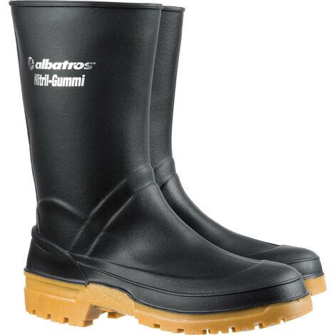 Femme > Chaussures de travail femme > Bottes femme > Bottes de pluie femme