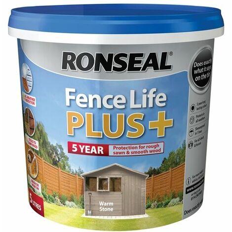 Fence Life Plus+