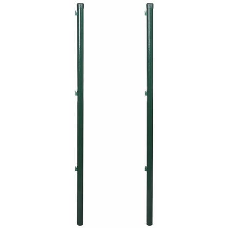 Fence Post 2 pcs 175cm