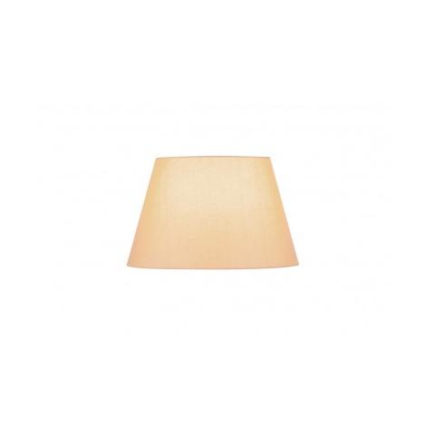 FENDA, abat-jour, conique, Ø 45cm, beige - beige